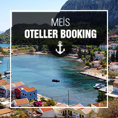Meis Oteller Booking